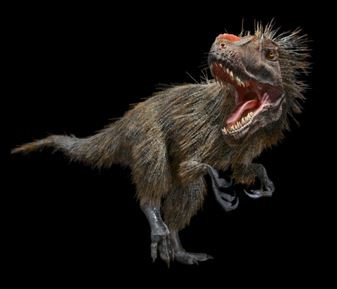 Living Dinosaurs: The Escapees of Earth's Mass Extinction