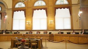Corruption on Cincinnati City Council