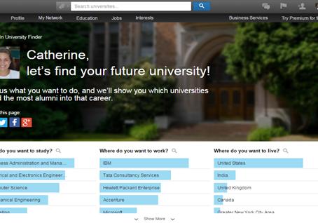 LinkedIn - The Next Social Media Craze