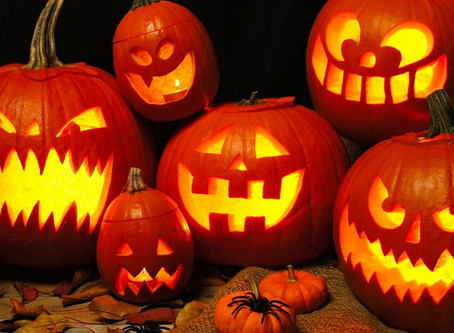 COVID-Friendly Halloween Plans