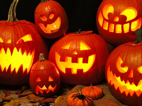 COVID-Friendly Halloween Plans