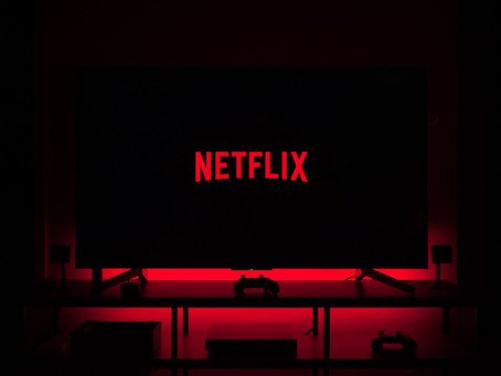 Need a Netflix Recommendation?