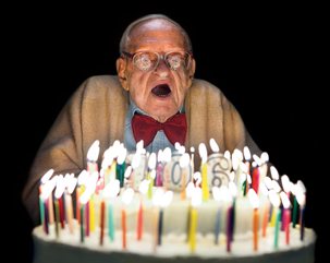 9 Things You Didn't Know Helped You Live Longer