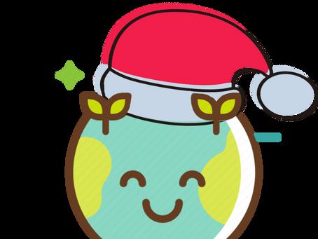 A Christmas Gift for Earth