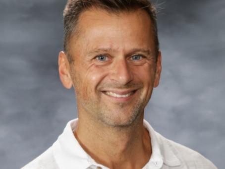 Mr. Maliborski: From Principal to Teacher & Athletic Director