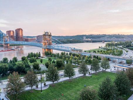 Best Cincinnati Parks