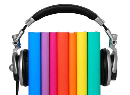 Back to School Playlists!