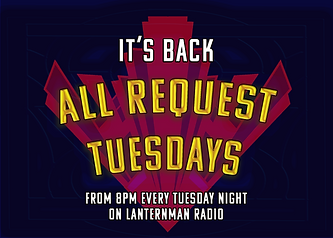 All request tuesday.png