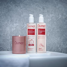 Guinot Candle and Body Duo.jpg