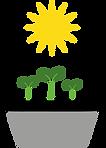 Carte à planter