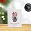 Thumbnail: Carte de Noël à semer   Carte de voeux à planter   Branches