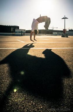 Shadow Flip