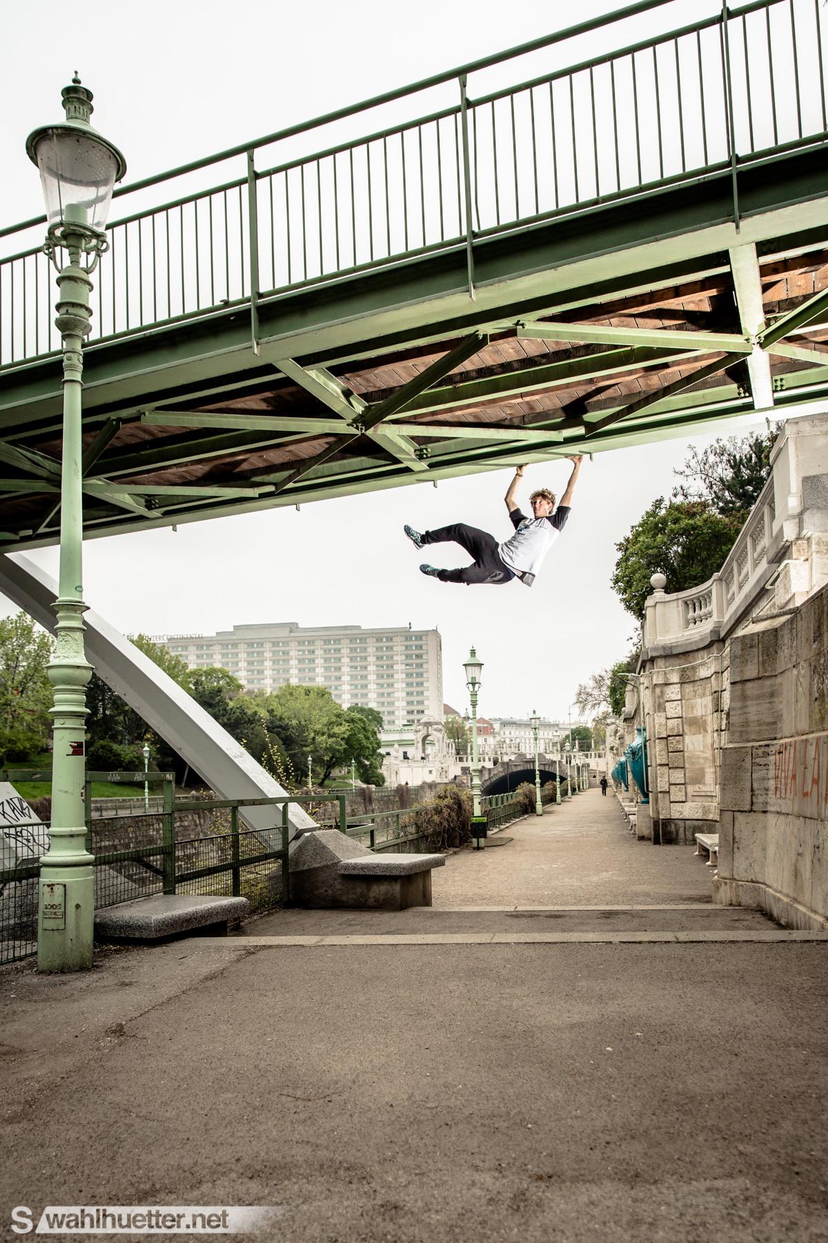 stadtpark swing