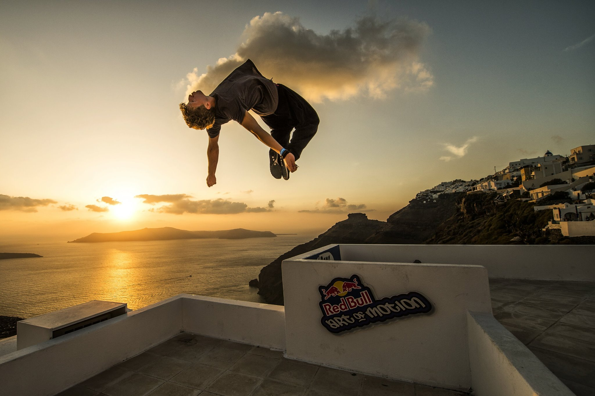 redbull art of motion 2014