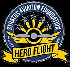 Hero Flight, Stratus Aviation Foundation, Rob Holland Ultimate Airshows