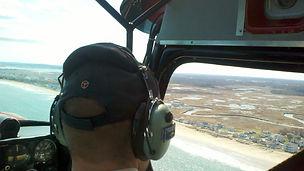 aviation consulting, flight test support, photo flight, aerial photography, flight training