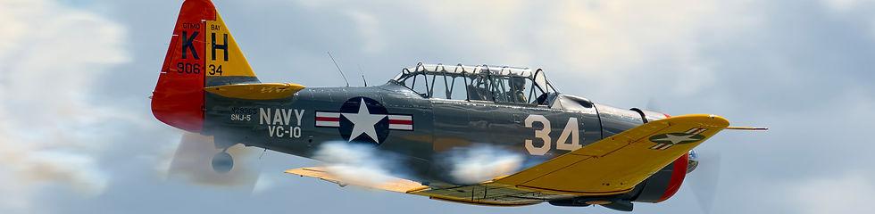 Warbirds, T-6, biplane, aerobatics, tailwheel training, aerobatic training