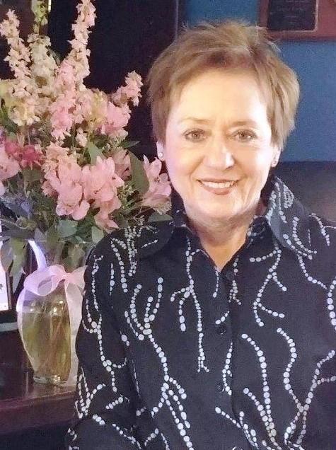 Cindy K. Lynch, Sec./Treas.