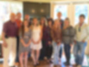 RLCAR Scholarship Recipients