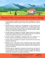 Reasons to Use a Property Manager