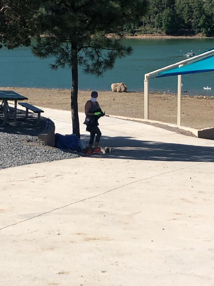 0707 2020 Grindstone Lake Cleanup_4