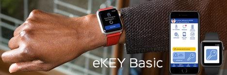 Supra eKey Basic