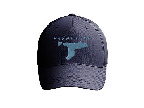 Payne Lake Hat
