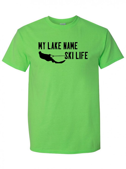 My Lake Ski Life T-Shirt