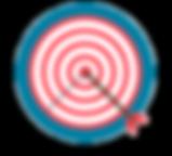 Target e público-alvo