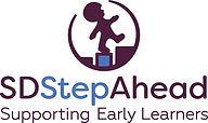 SDStepAhead_Vertical_Logo_2c_Tagline (00