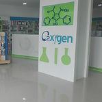 صيدلية أكسجين