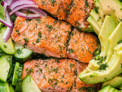 Anti-Inflammatory Diet. What is it? Why is everyone talking about it?