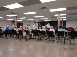 Northeastern Senior Center