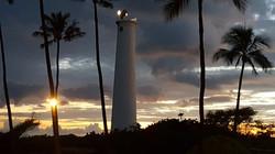 Lighthouse, Hawaii