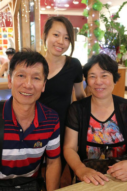 Bakery Ministry Owners