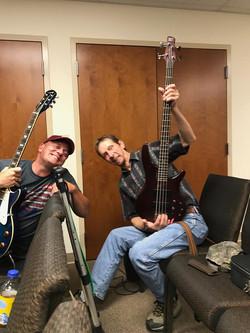 Happy Guitarists