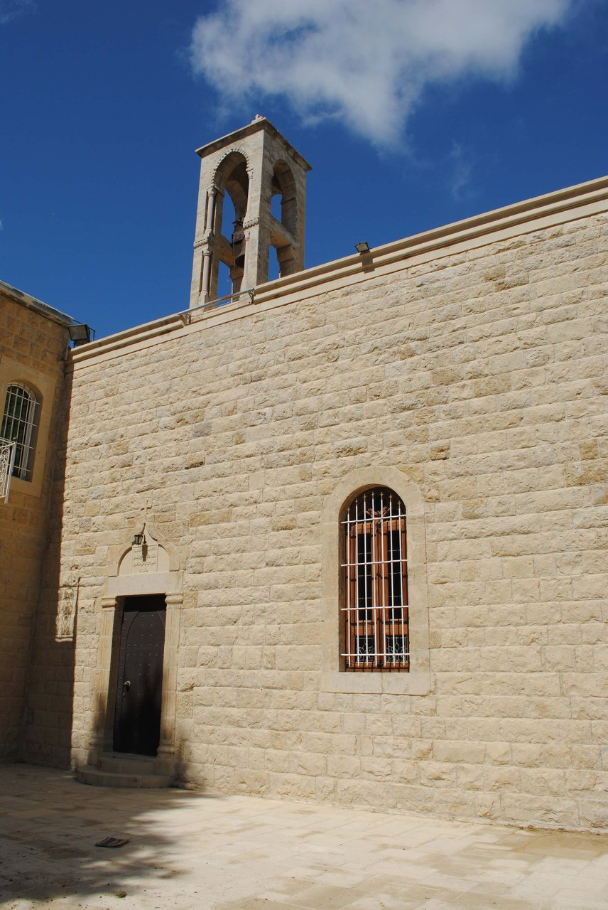Mar Abda Church