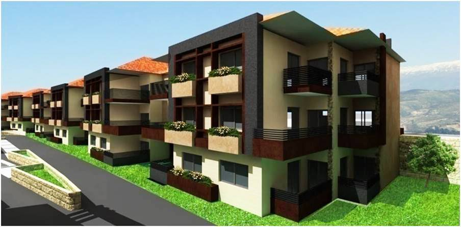 Byakout Residences