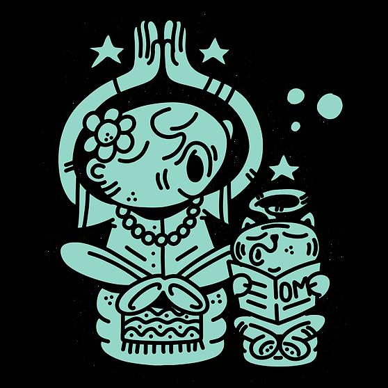 Meditation_Nicht-glauben_gruen-compresso