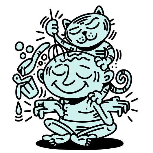 Meditation_Nicht-Entspannung_gruen-compr