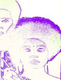 Counterfeit Negro