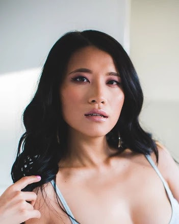 Candice Liang
