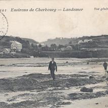 Landemer Beach