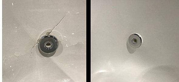 Hard Surface Smart Repairs Pro Surface Repair