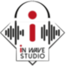 in wave studio logo
