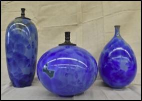 Mixed Blue Jars.jpg