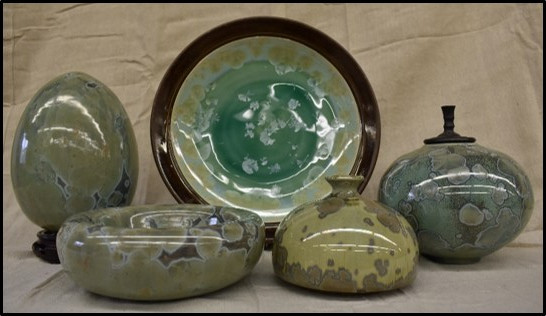 Mixed Green Jars etc.jpg