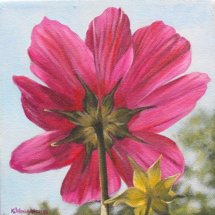 Kathy Houghton_hot pink sunshine 2 sm fi