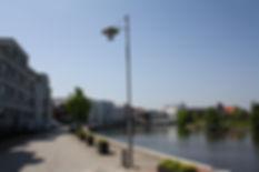 DNI project straatverlichting Op Buuren
