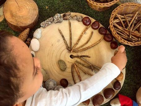 Octobre, des graines et des lettres